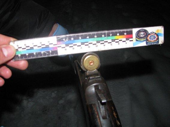 Житель Сумщины по пьяни подстрелил друга из ружья (ФОТО) (фото) - фото 1