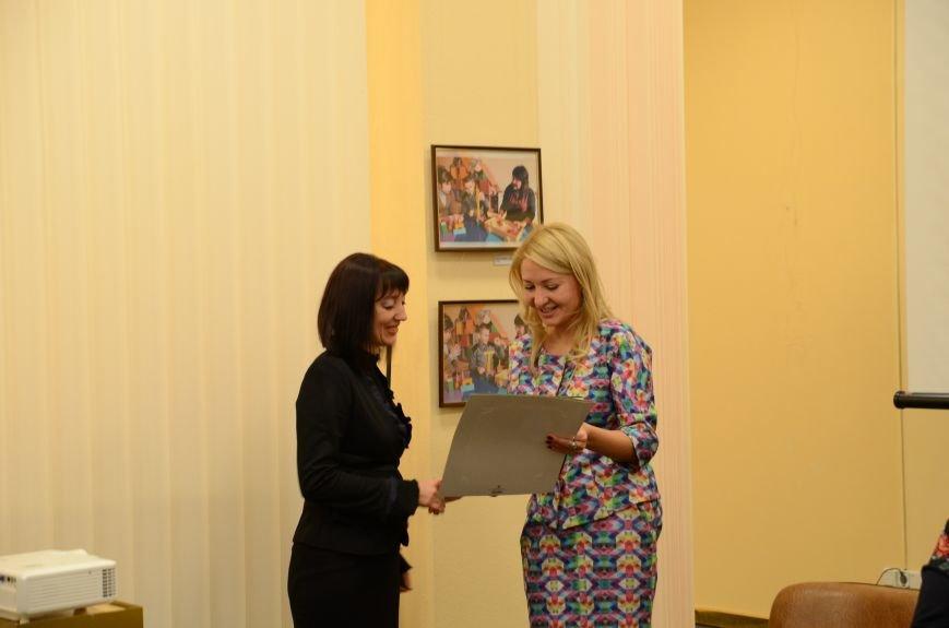В Николаеве наградили лучших волонтеров (ФОТО+ВИДЕО), фото-11