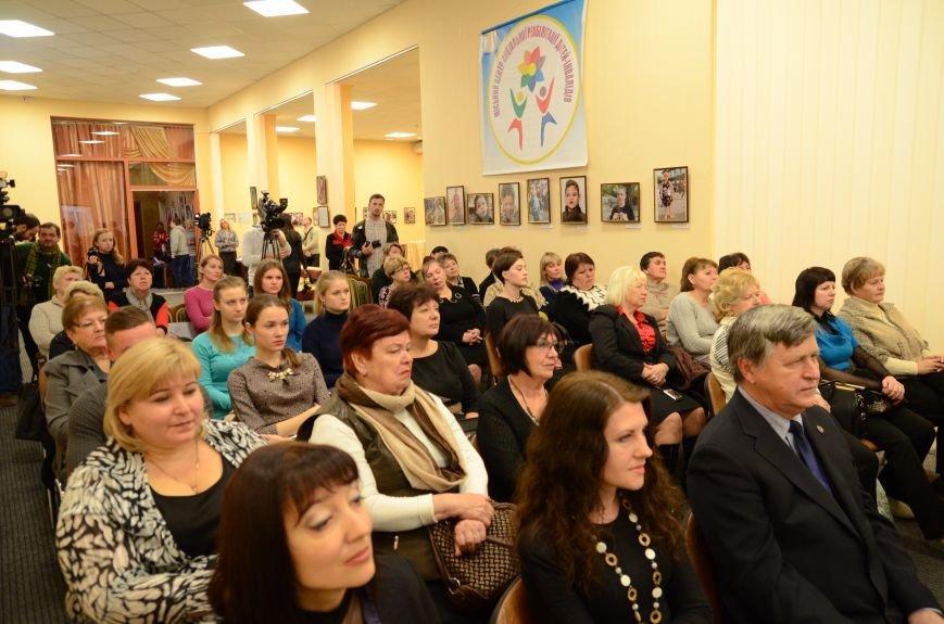 В Николаеве наградили лучших волонтеров (ФОТО+ВИДЕО), фото-2