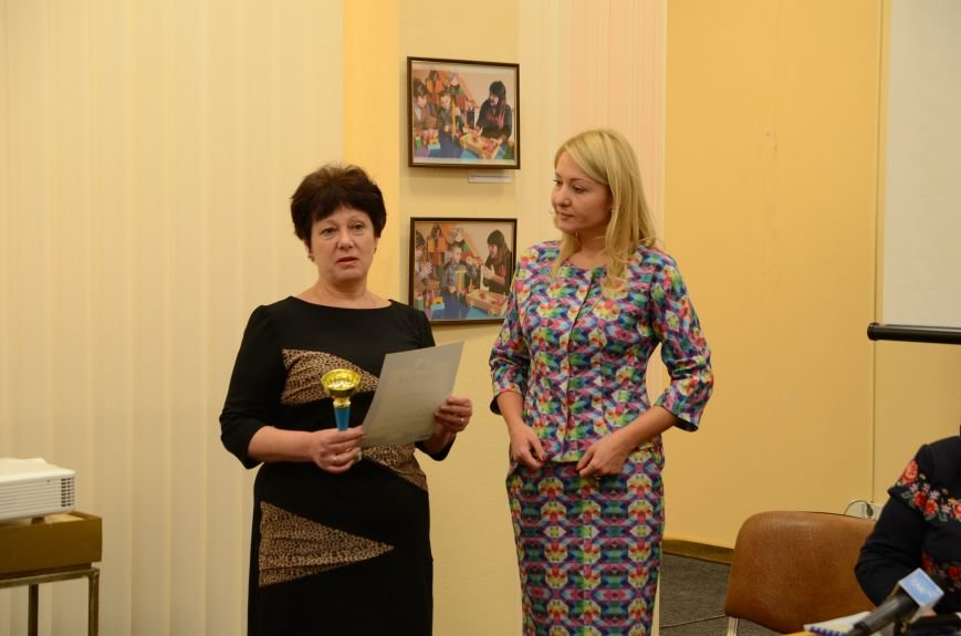В Николаеве наградили лучших волонтеров (ФОТО+ВИДЕО), фото-8