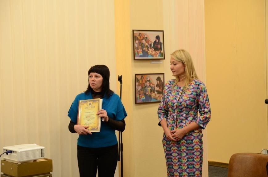 В Николаеве наградили лучших волонтеров (ФОТО+ВИДЕО), фото-12