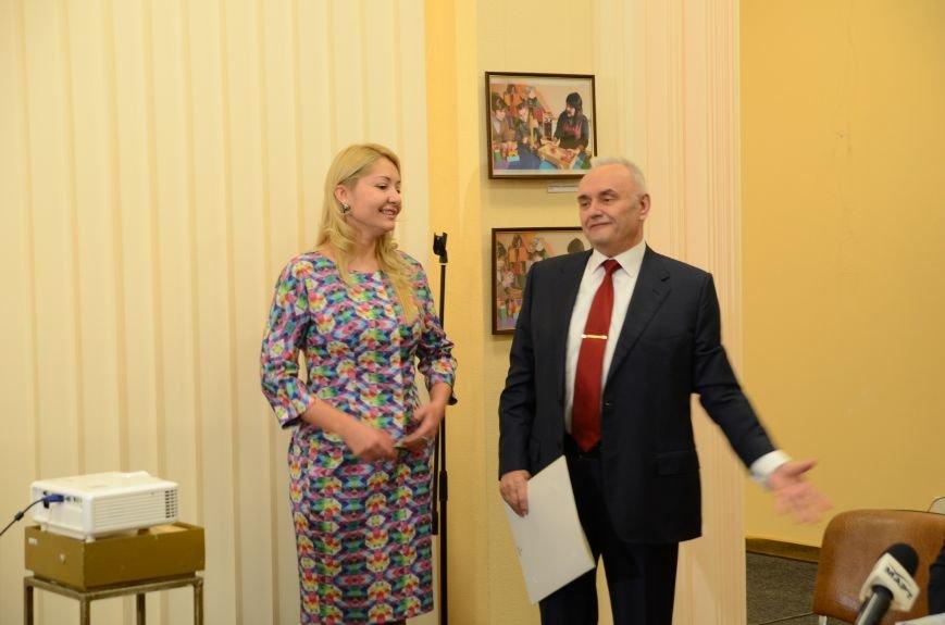 В Николаеве наградили лучших волонтеров (ФОТО+ВИДЕО), фото-7