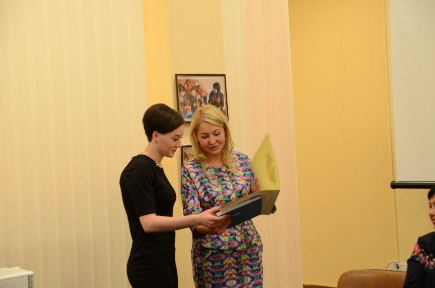 В Николаеве наградили лучших волонтеров (ФОТО+ВИДЕО), фото-10