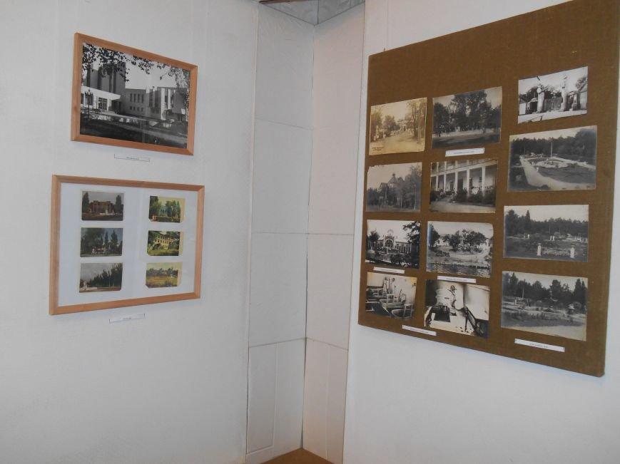 Посетите фрагменты тематических выставок в Славянском краеведческом музее (фото) - фото 1