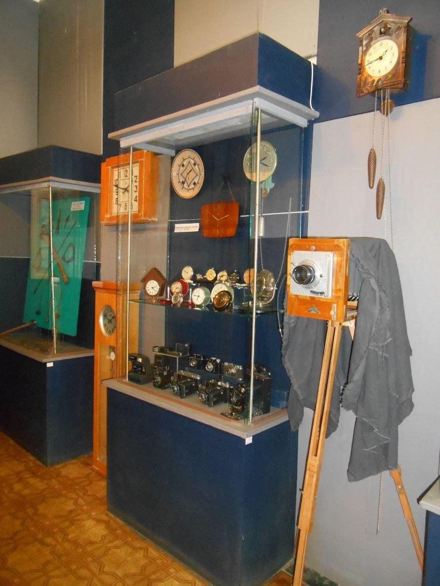 Посетите фрагменты тематических выставок в Славянском краеведческом музее (фото) - фото 2