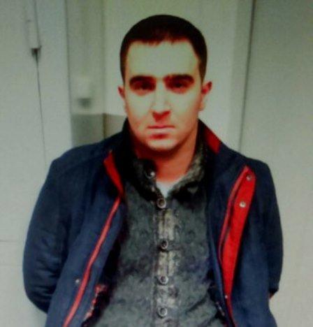 В Троицке задержали подозреваемого в грабеже (фото) - фото 1