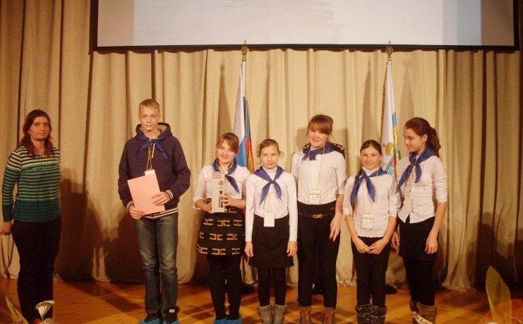 Полевские «Рыцари чистой воды» получили награду за социальную инициативу (фото) - фото 1