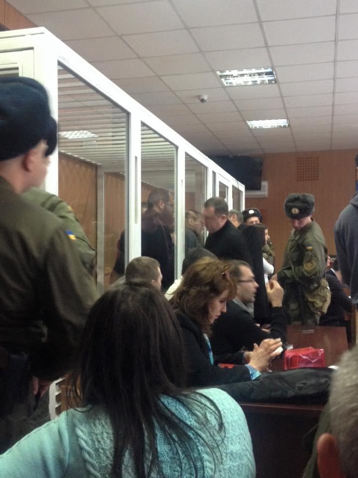 25f5f7f72f32e7076b85154d7c100c3d Одесских сепаратистов продержат в СИЗО еще два месяца