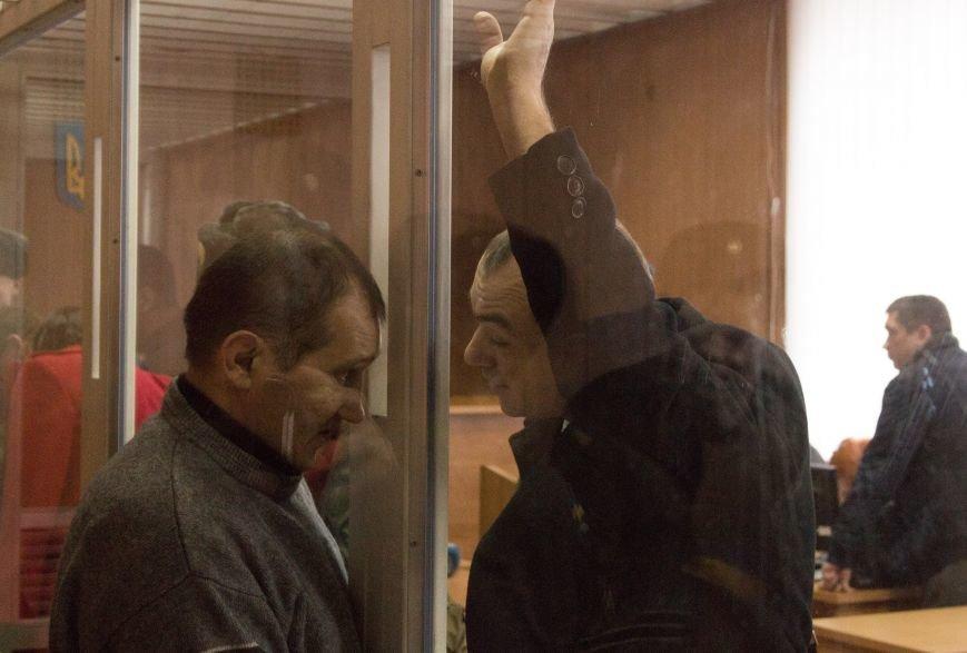 6f9cf111db3331c20d3e17f13663b018 60 суток ареста одесским сепаратистам. Как это было