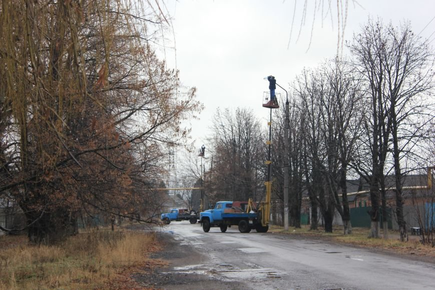 До конца года Северск засияет новыми огнями (ФОТО), фото-1