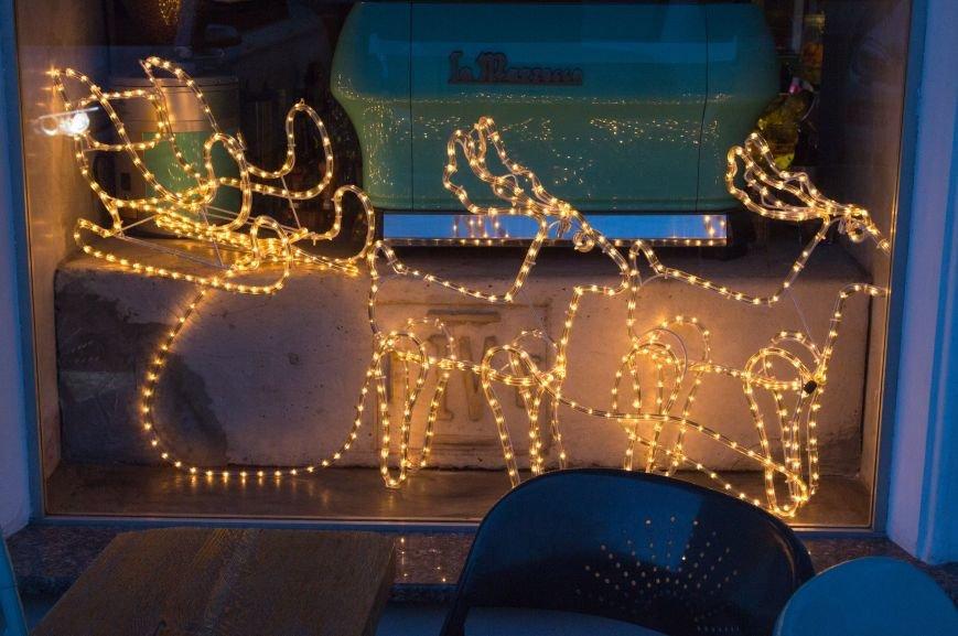 1041cd25e3a2867e60a450cd34778aea Центр Одессы готовится к зимним праздникам
