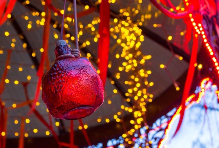 6bfb54394a792f5d5064c803310409f8 Центр Одессы готовится к зимним праздникам