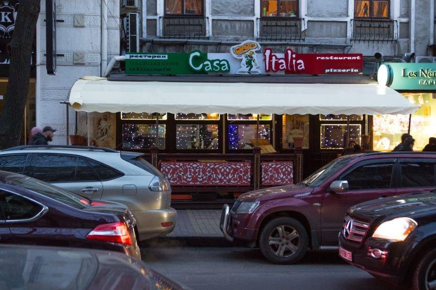 ab5e46df4c5b82928c4b56c3dadab3ba Центр Одессы готовится к зимним праздникам