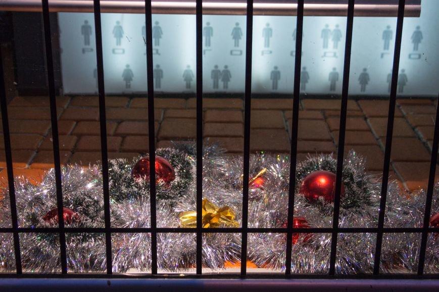 cf3050d94e0ef2c87dfe3913ed8e781b Центр Одессы готовится к зимним праздникам