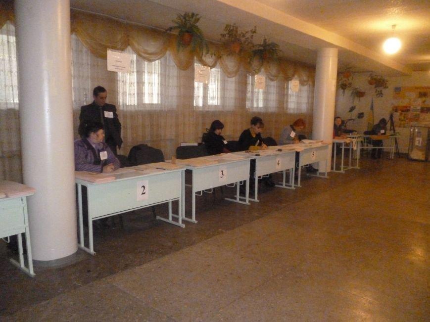 «Честные выборы» Красноармейска - хроника одного дня, изменившего все (фото) - фото 2