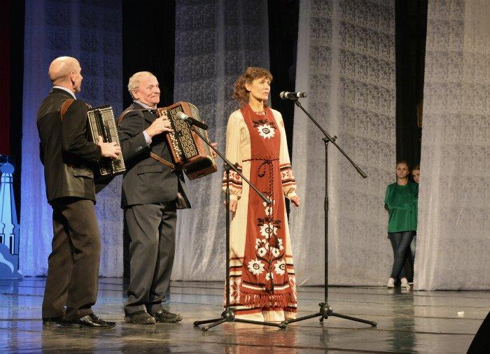 В Полоцке состоялся  благотворительный концерт, посвященный Международному дню инвалидов, фото-10