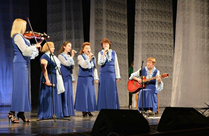 В Полоцке состоялся  благотворительный концерт, посвященный Международному дню инвалидов, фото-11