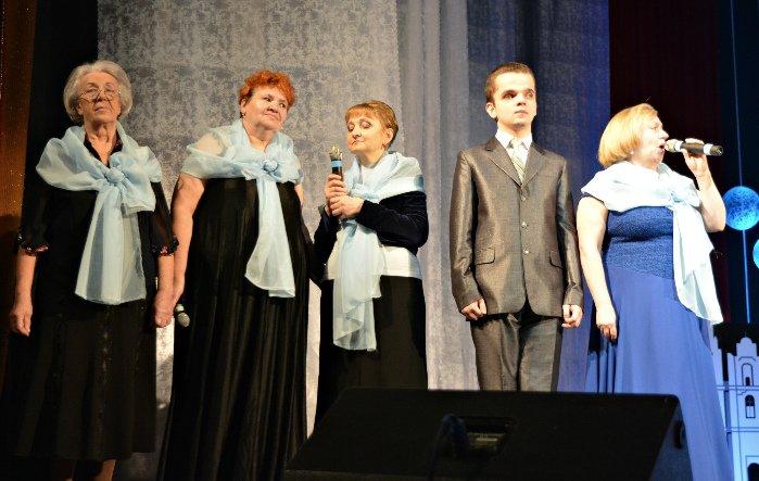 В Полоцке состоялся  благотворительный концерт, посвященный Международному дню инвалидов, фото-5