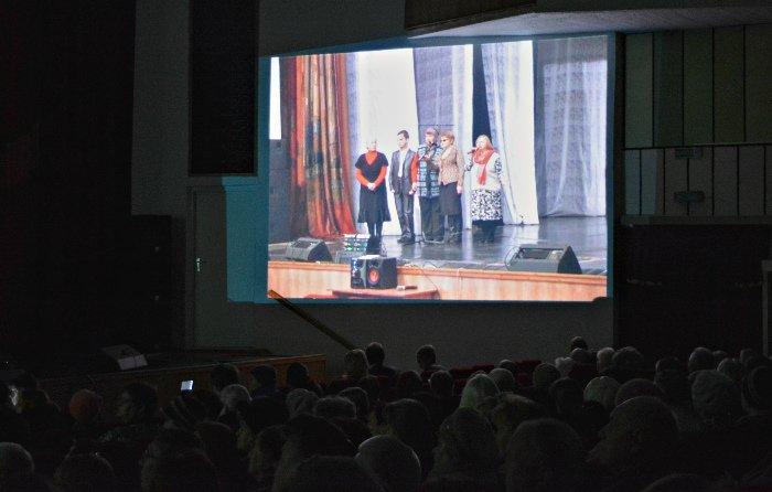 В Полоцке состоялся  благотворительный концерт, посвященный Международному дню инвалидов, фото-1