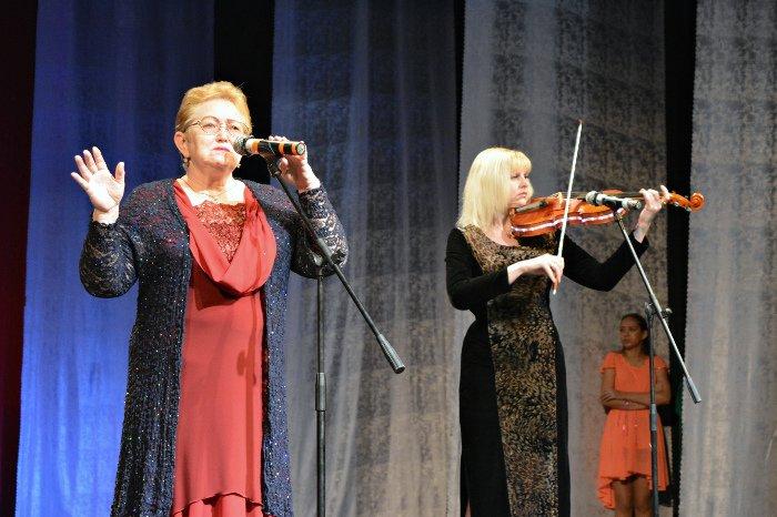 В Полоцке состоялся  благотворительный концерт, посвященный Международному дню инвалидов, фото-7