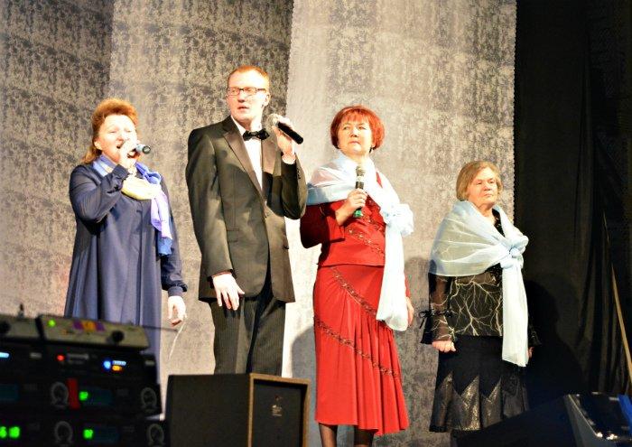 В Полоцке состоялся  благотворительный концерт, посвященный Международному дню инвалидов, фото-4