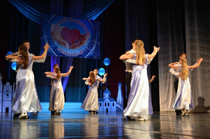 В Полоцке состоялся  благотворительный концерт, посвященный Международному дню инвалидов, фото-6