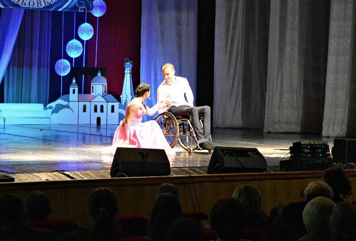 В Полоцке состоялся  благотворительный концерт, посвященный Международному дню инвалидов, фото-15