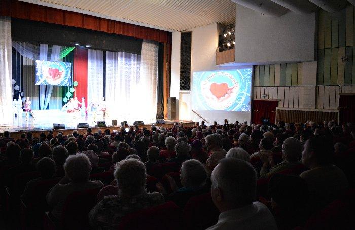 В Полоцке состоялся  благотворительный концерт, посвященный Международному дню инвалидов, фото-16