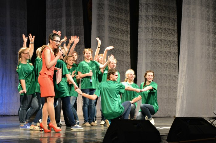 В Полоцке состоялся  благотворительный концерт, посвященный Международному дню инвалидов, фото-12