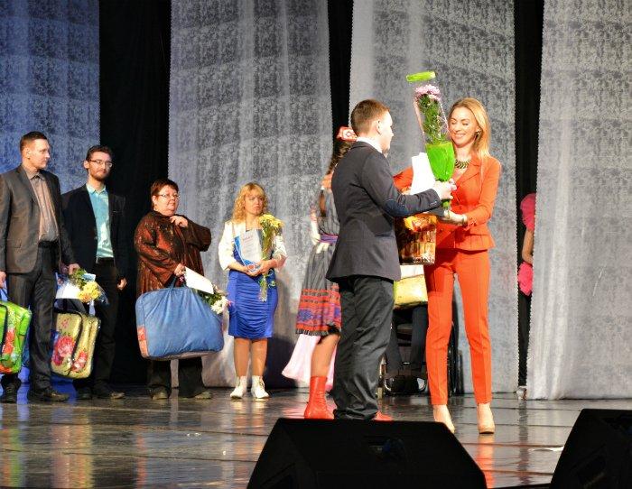 В Полоцке состоялся  благотворительный концерт, посвященный Международному дню инвалидов, фото-17