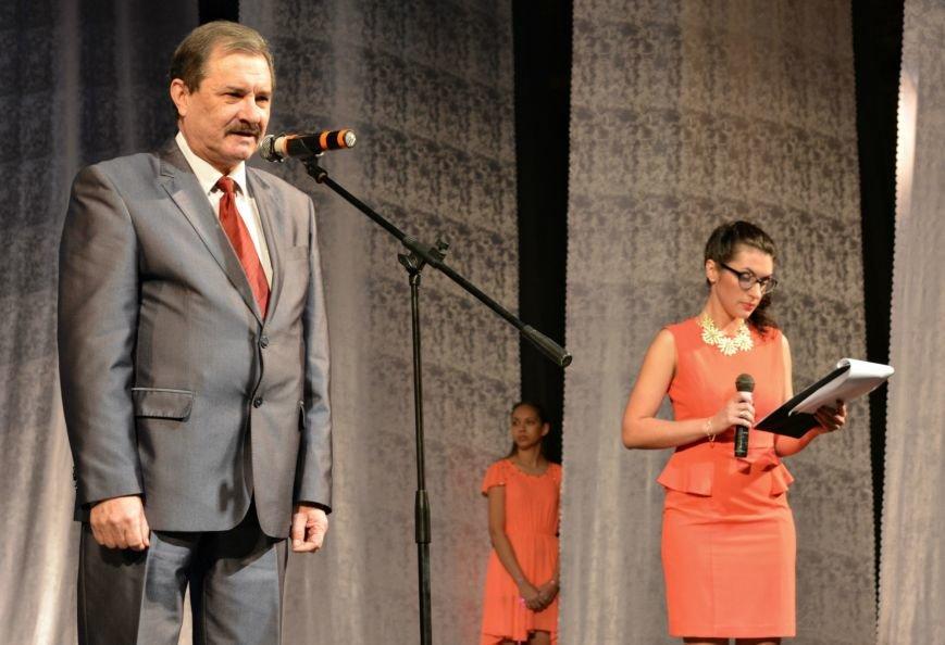 В Полоцке состоялся  благотворительный концерт, посвященный Международному дню инвалидов, фото-3