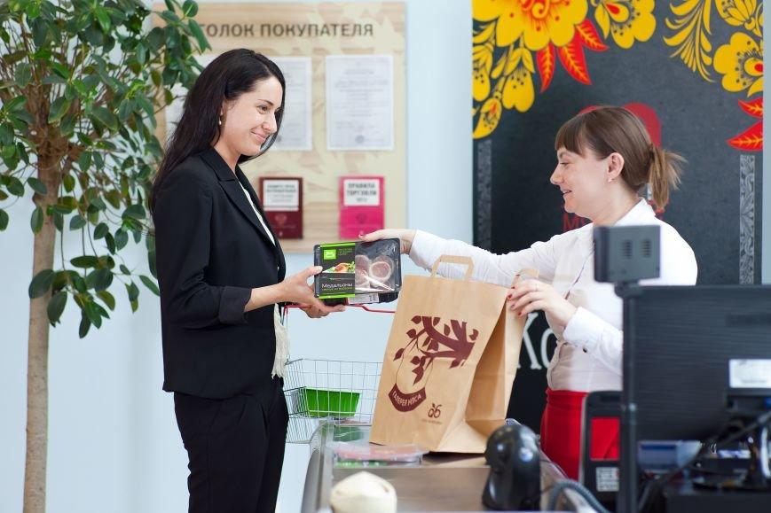 «Агро-Белогорье» объявляет две недели низких цен в своих фирменных магазинах, фото-1