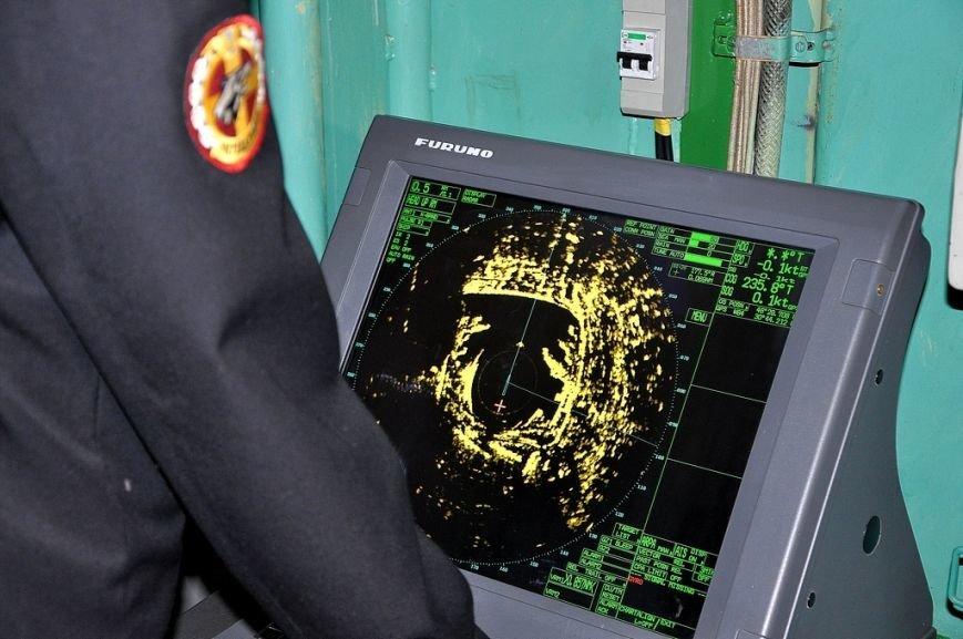 5260d27a6981e3cd519a3410ef44a2c0 Одесские волонтеры оснастили флагман ВМС Украины современной навигацией
