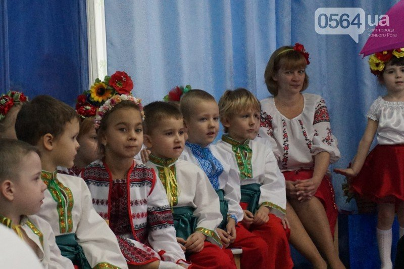 Уважение, восхищение, благодарность: бойцы и волонтеры посетили малышей детского сада №194 (ФОТО), фото-3