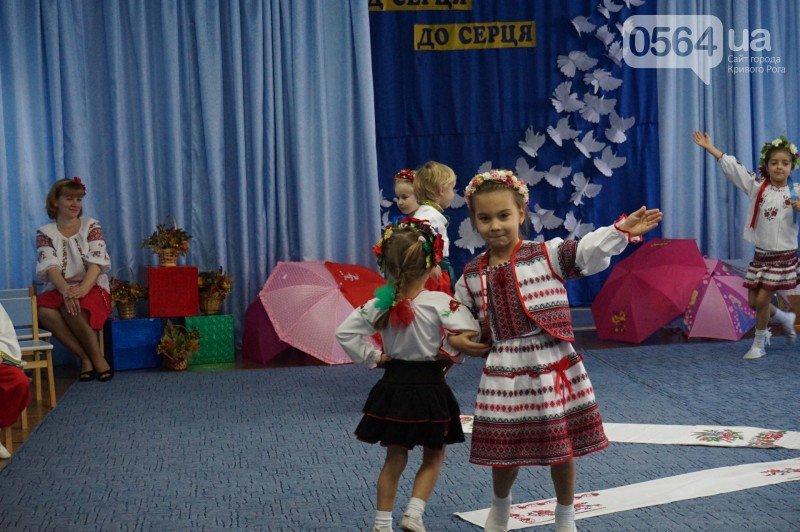 Уважение, восхищение, благодарность: бойцы и волонтеры посетили малышей детского сада №194 (ФОТО), фото-1