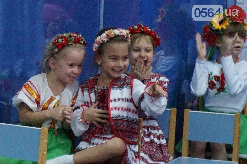 Уважение, восхищение, благодарность: бойцы и волонтеры посетили малышей детского сада №194 (ФОТО), фото-7