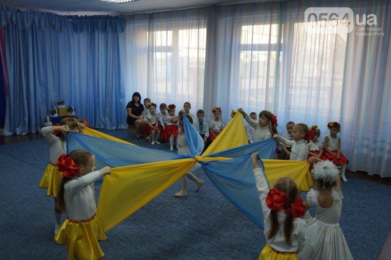 Уважение, восхищение, благодарность: бойцы и волонтеры посетили малышей детского сада №194 (ФОТО), фото-12
