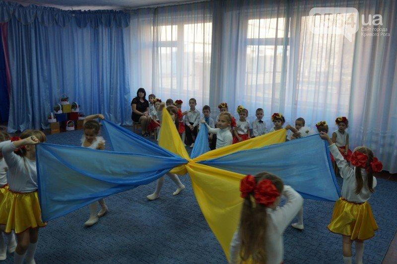 Уважение, восхищение, благодарность: бойцы и волонтеры посетили малышей детского сада №194 (ФОТО), фото-13