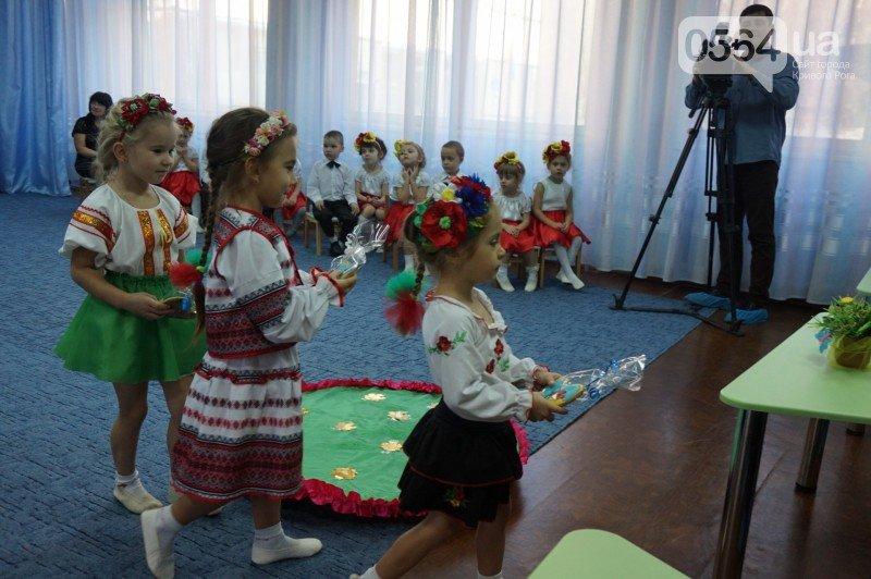 Уважение, восхищение, благодарность: бойцы и волонтеры посетили малышей детского сада №194 (ФОТО), фото-2