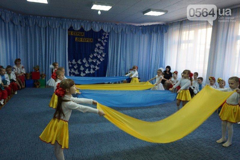 Уважение, восхищение, благодарность: бойцы и волонтеры посетили малышей детского сада №194 (ФОТО), фото-11