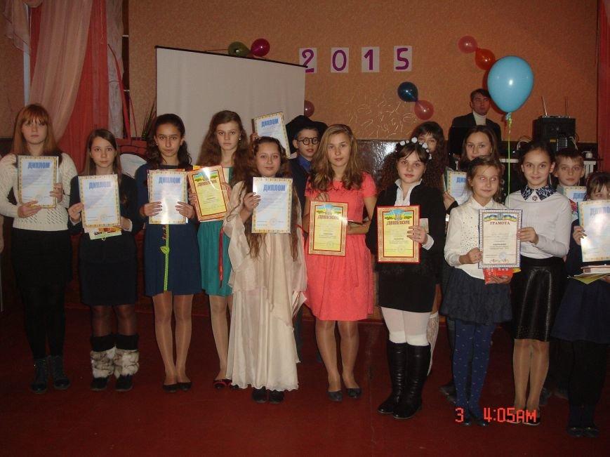 В Красноармейске определился «Лучший читатель-2015» (фото) - фото 3