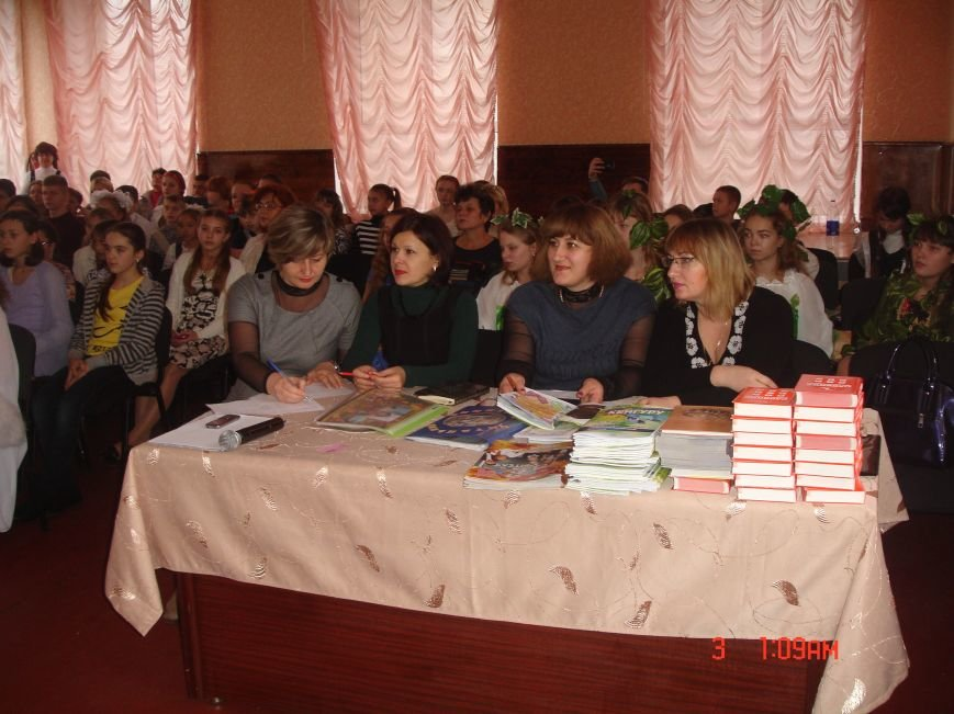 В Красноармейске определился «Лучший читатель-2015» (фото) - фото 1