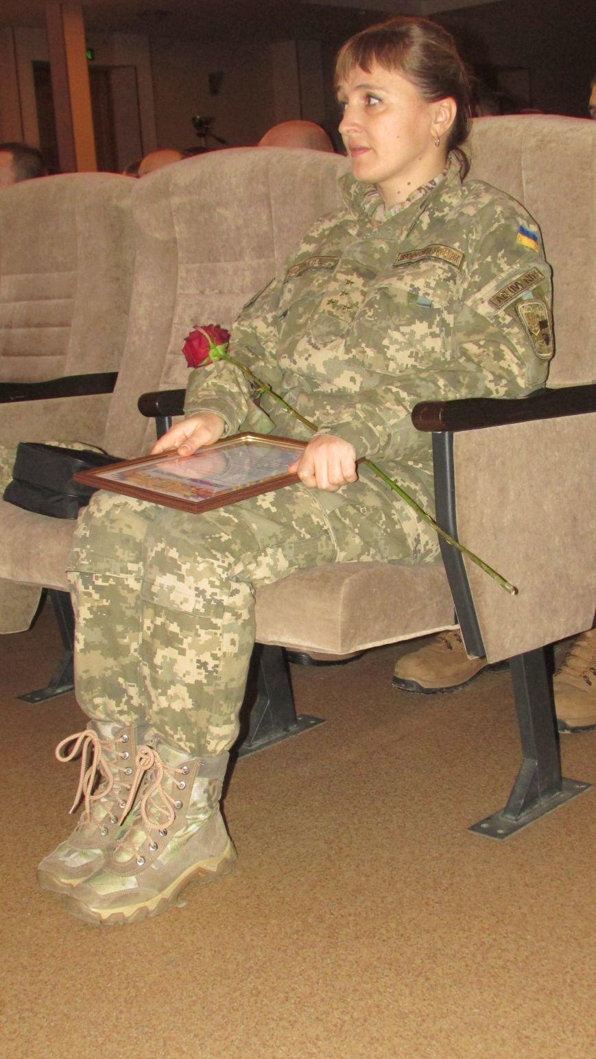В Северодонецке отметили День ВСУ (ФОТО), фото-6
