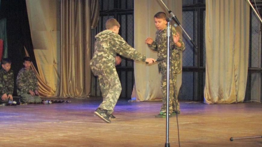 В Северодонецке отметили День ВСУ (ФОТО), фото-8