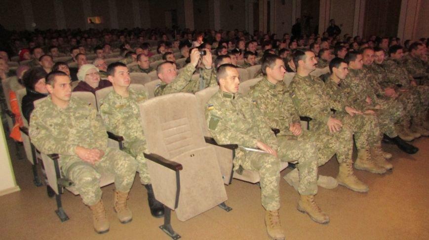 В Северодонецке отметили День ВСУ (ФОТО), фото-2
