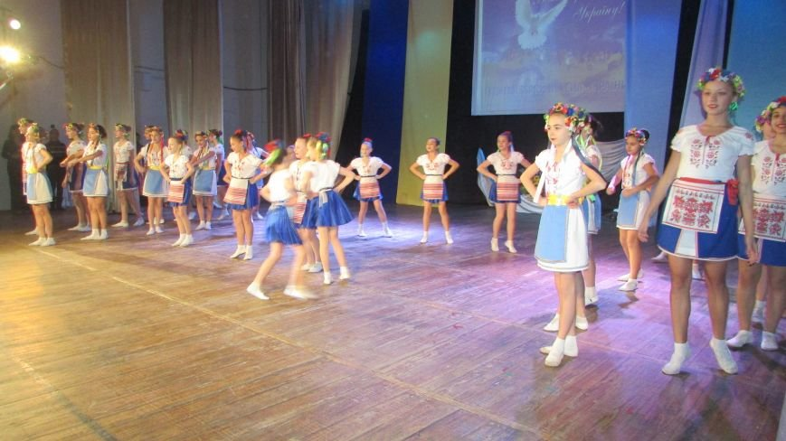 В Северодонецке отметили День ВСУ (ФОТО), фото-3