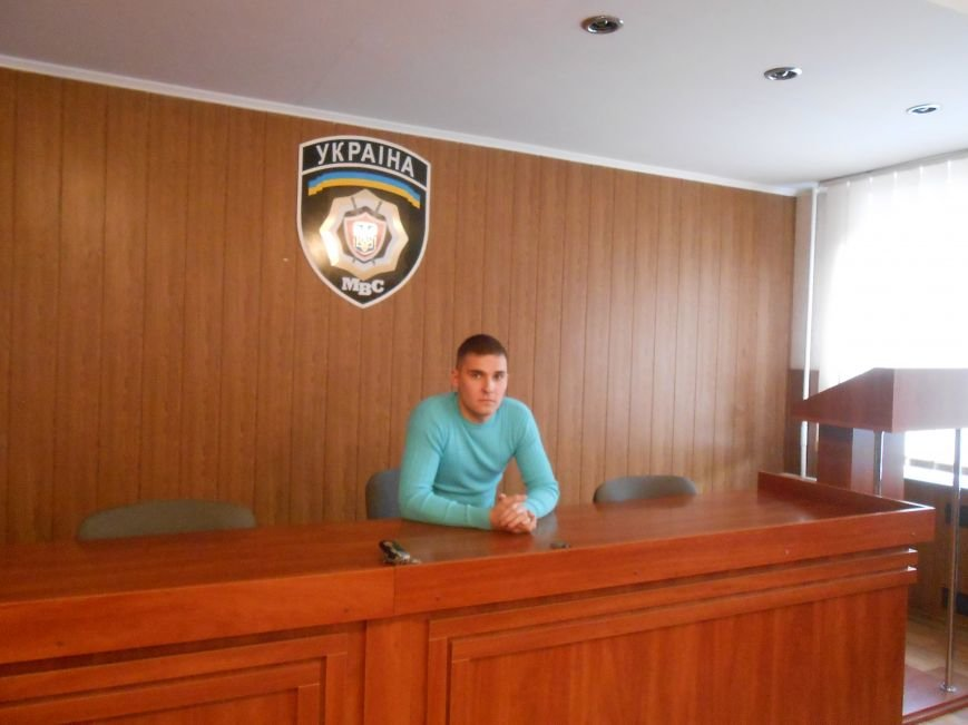 В Днепродзержинске задержан серийный дачный вор (фото) - фото 1