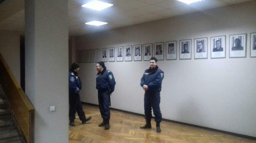 «Громадська варта» взяла под охрану  кабинеты Юрия Вилкула и его заместителей (ФОТО, ДОПОЛНЕНО), фото-4
