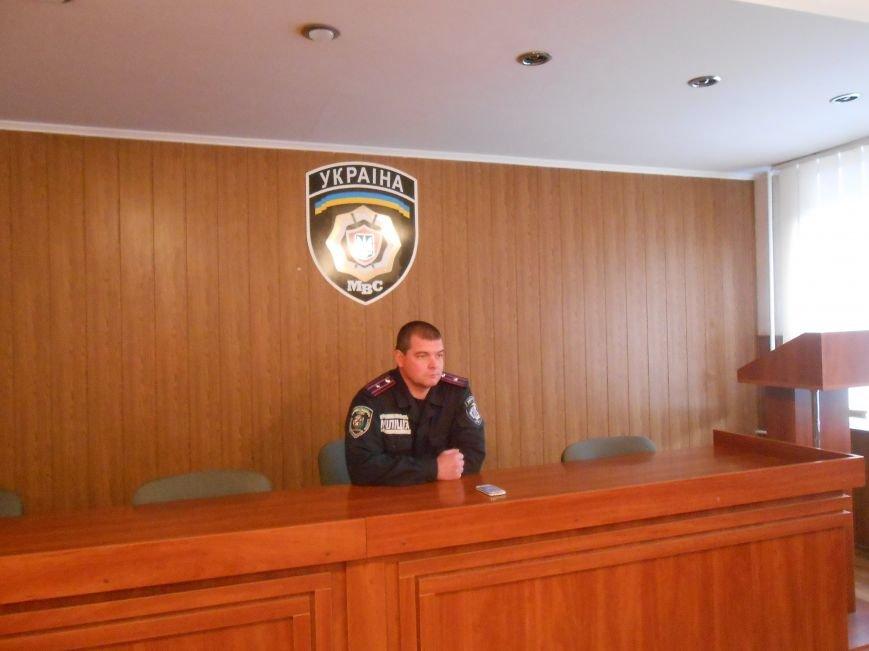 На левобережье Днепродзержинска орудовал домушник (фото) - фото 1
