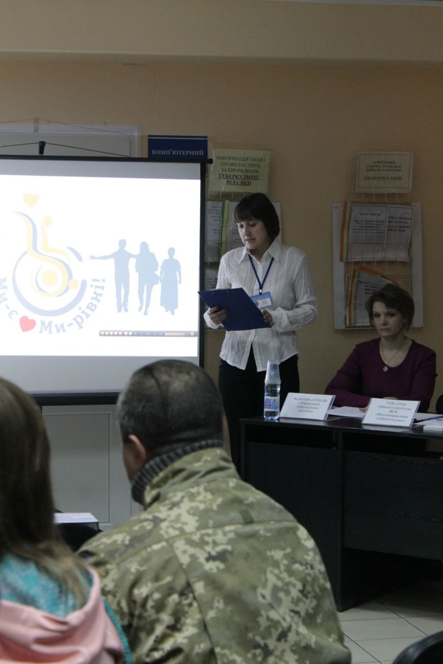 Инвалидам в Доброполье предлагают зарплату всего лишь в 0,1 ставки, - сотрудник центра занятости (ФОТО), фото-4